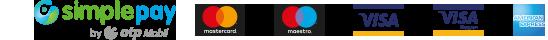 Bankkártya logok