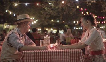 Budapest Bár feat. Szűcs Krisztián: Húszezer éjszakás kaland (official videoclip)