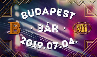 Budapest Bár a Parkban